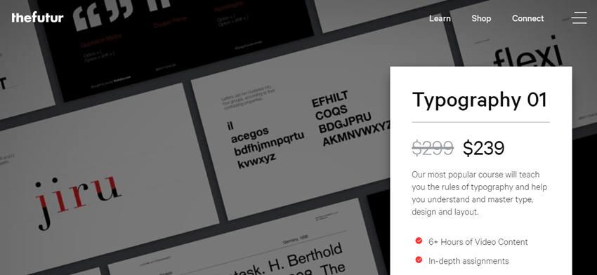 Typography 01 Chris Do
