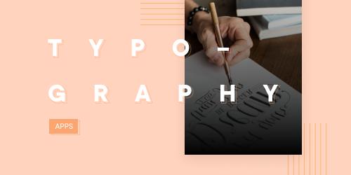 Best Typography Apps