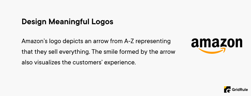 Logo Design Tips - Meaningful Logos
