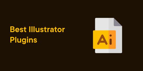 Best Illustrator Plugins