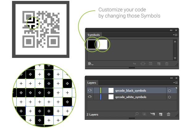 QR Code Generator - Plugin