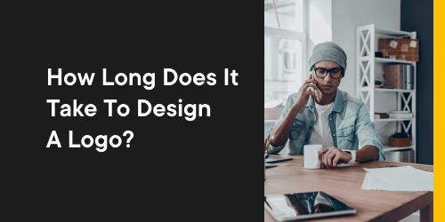 How Long Does It Take To Design A Logo Featured
